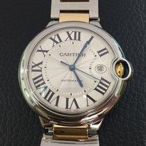 5f9a5feee31 Cartier Ballon Bleu 36mm - Todos os preços de relógios Cartier ...