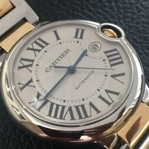 Cartier W6920047 2011 pre-owned