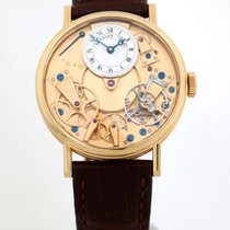 Breguet Tradition 7027BA