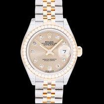 Rolex Lady-Datejust 279383RBR nouveau