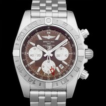 Breitling Steel 44.00mm Automatic AB042011/Q589 new