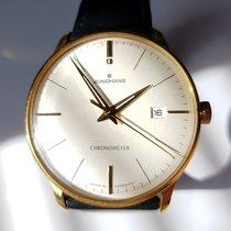 Junghans Meister Chronometer Jubuleumversie limited 141/150