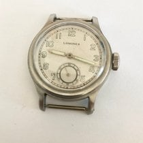 Longines Longines military vintage 1940 pre-owned