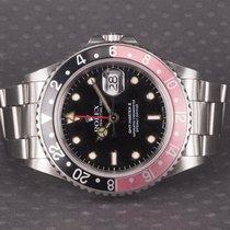 Rolex GMT-Master II 16760 Fat Lady