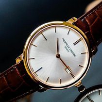 Frederique Constant Slimline Automatic Rose gold 40mm