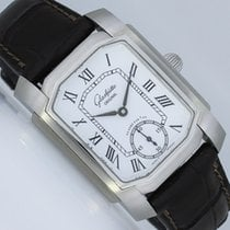 Glashütte Original Senator Karrée 42-05-02-01-04 pre-owned