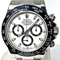 Rolex 116500LN Steel Daytona 40mm pre-owned United States of America, Texas, Mcallen