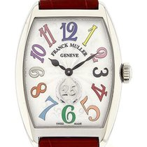 Franck Muller Color Dreams 2852QZCOL25LTDACBL 2020 new