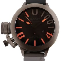 U-Boat Titanium 55mm Automatic 5868 pre-owned UAE, Dubai