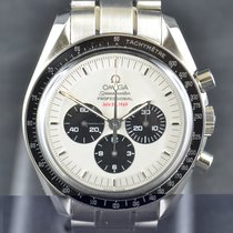 Omega 35693100 Stahl Speedmaster Professional Moonwatch 42mm