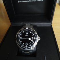 Sinn 656 / 657 pre-owned 41mm Steel