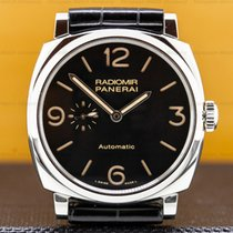 ad83af26dfc Panerai PAM00572 Radiomir 1940 3 Day Automatic SS (30704)