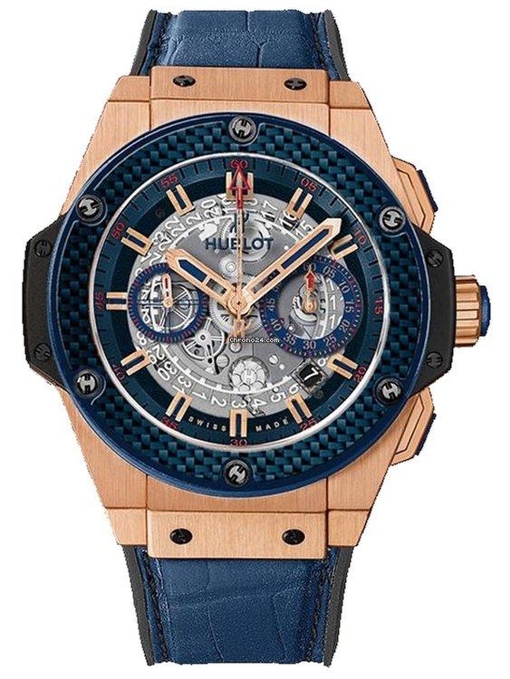 c2266590653 Hublot King Power - Todos os preços de relógios Hublot King Power na  Chrono24