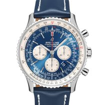 Breitling Navitimer 01 (46 MM) new 2019 Automatic Chronograph Watch with original box and original papers AB0127211C1X2