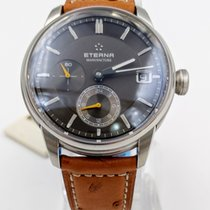Eterna 42mm Automatic 7661.41.56.1352 new United States of America, Oregon, Tigard