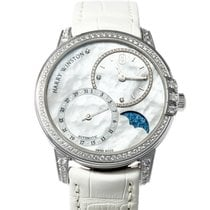 Harry Winston Midnight MIDAMP36WW001 2010 new