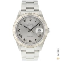 Rolex Datejust Turn-O-Graph 16264 2004 pre-owned