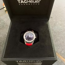 TAG Heuer Connected SBF818001.11FT8033 2018 nov