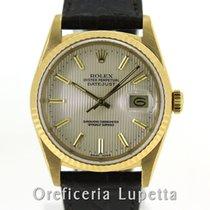 Rolex Datejust Жёлтое золото 36mm