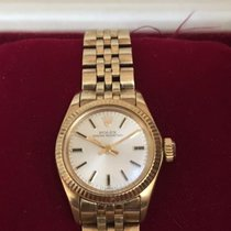 Rolex Oyster Perpetual 1980 pre-owned