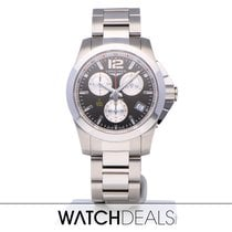 Longines Conquest L3.700.4.79.6 2020 new