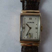Jaeger-LeCoultre 1948 pre-owned