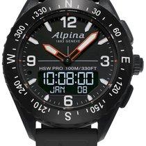 Alpina Chronograph AL-283LBB5AQ6 new