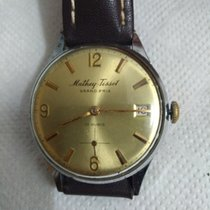 Mathey-Tissot 36mm Manual winding 286761 pre-owned