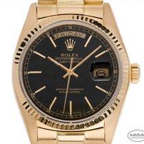 Rolex Day-Date 36 18038 1980 gebraucht