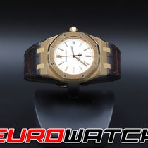 Audemars Piguet Royal Oak Selfwinding 15300OR.OO.D088CR.02 2014 pre-owned