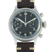 Breguet pre-owned Automatic 39.5mm Black