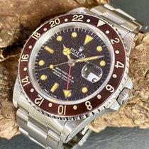 Rolex GMT-Master II 16710 1988 usados
