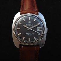 Roamer Vintage Vanguard 315 Aut6omatic Watch 70's
