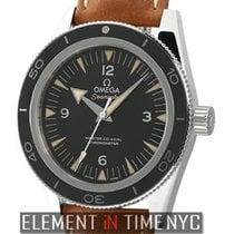 Omega Seamaster 300 Steel 41mm Black United States of America, New York, New York