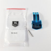 TAG Heuer 14mm FC5021 folding clasp buckle for Formula One...