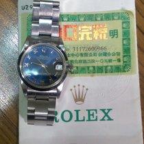 Rolex 勞力士 (Rolex) Watch Mid-Size Datejust 68240