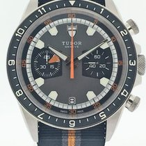 Tudor Heritage Chronometer