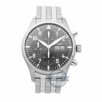 IWC Pilot's Watch Spitfire Chronograph IW3777-19