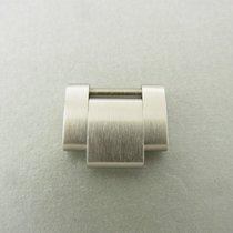 Rolex Oysterband Glied Armbandglied Stahl Oyster Bracelet Link...