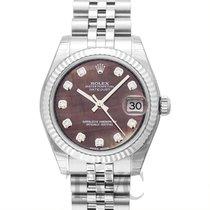 Rolex Lady-Datejust 178274 G 2018 nouveau