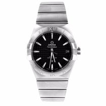 Omega Constellation 123.10.38.21.01.002