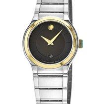 Movado Quadro Women's Watch 0606955
