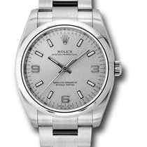 Rolex Air King 114200 nslio Oyster Perpetual Watch
