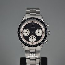 Rolex Daytona 6264 - Paul Newman Musketeer - Perfect Condition