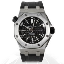 Audemars Piguet Royal Oak Offshore DIVER - 15703ST.OO.A002CA.01