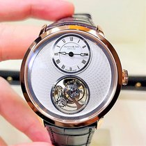Arnold & Son Instrument Collection UTTE