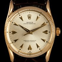 Rolex Oyster Perpetual Vintage Gents