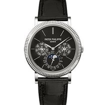 Patek Philippe 5139G-010 White gold Perpetual Calendar 38mm new United States of America, New York, New York