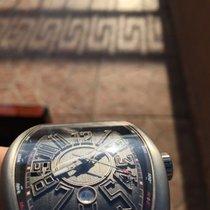 Franck Muller Vanguard Titanium 44mm