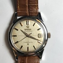 Omega Constellation (Submodel) usados 34mm